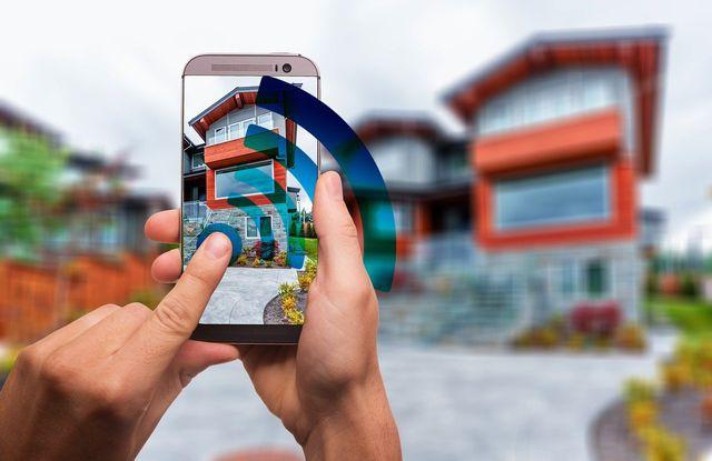 Smart Meter: Stromverbrauch online überwachen.