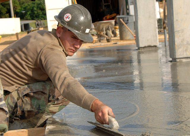 Beton: Welche Alternativen zu Zement gibt es?