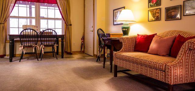Teppichboden reinigen: Diese Hausmittel helfen - Utopia.de