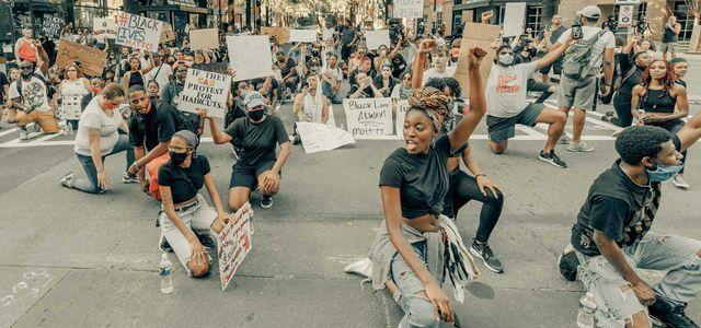 Rassismus, George Floyd, White Privilege, Alltagsrassismus
