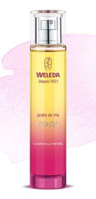 Weleda-Parfum