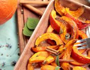 Pumpkin Skins