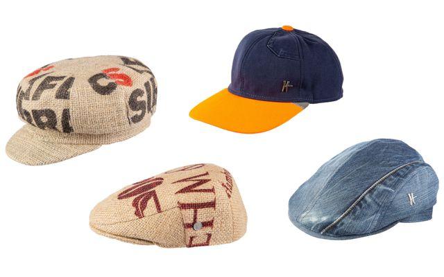 Caps, Hüte und Kappen von ReHats Berlin