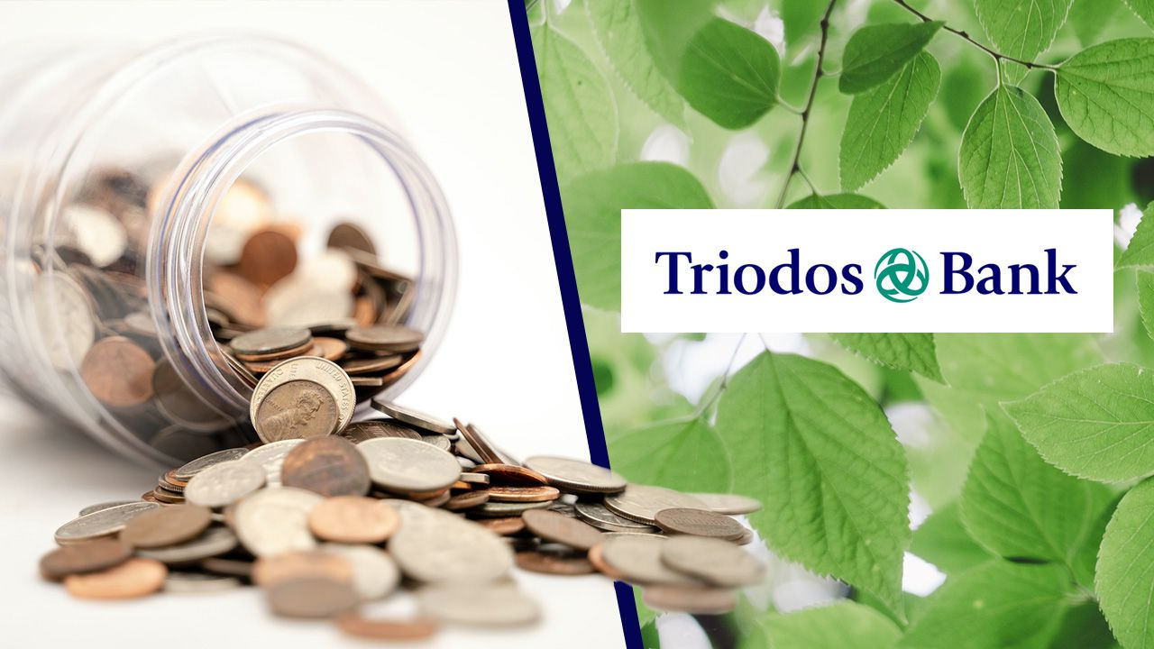 Erstes CO2-neutrales Depot bei der Triodos Bank - Utopia.de