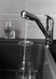 """Trinkwasser in Deutschland ist """"sehr gut"""""""