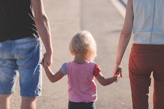 Besonders berufstätige Eltern sind auf einen Kita-Platz angewiesen.