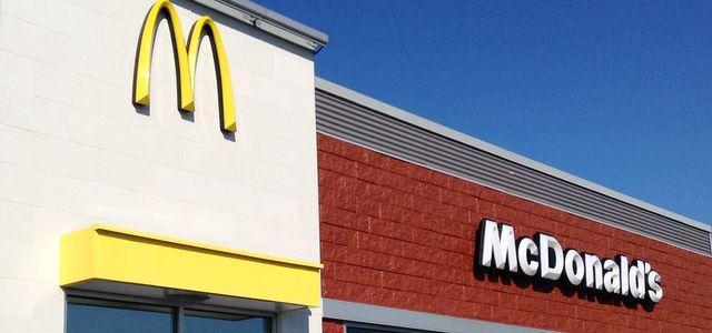 McDonalds, veganer Burger, Big Vegan TS