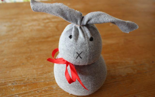 Ostergeschenke Selber Machen ღ 5 Ideen Ostergeschenke Basteln