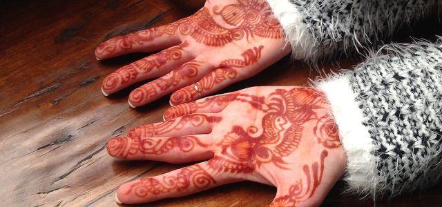 Henna Tattoo Selber Machen Darauf Musst Du Achten Utopiade