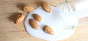how do you make almond milk
