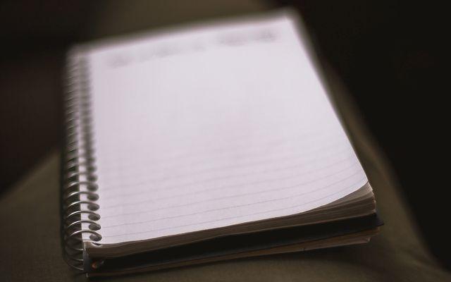 book write