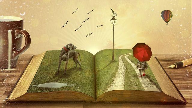 Lass aus monotonen Zahlen und Begriffen kleine Geschichten entstehen und bilde dir somit hilfreiche Eselsbrücken!