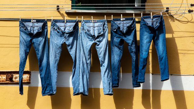 Öko-Test Jeans