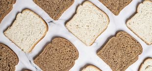 how to freeze bread