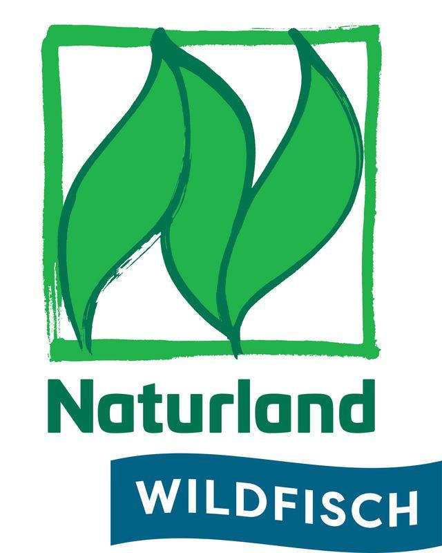 Naturland Wildfisch Logo