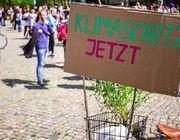 Politisch für Klimaschutz engagieren