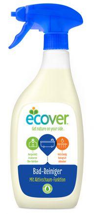 ökologische Reinigungsmittel: Ecover