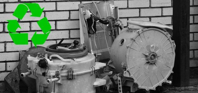 Waschmaschine entsorgen: Das musst du beachten - Utopia.de