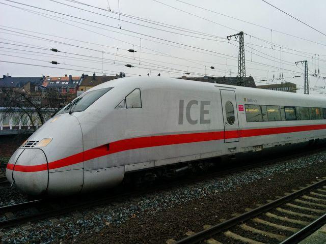 Deutsche Bahn: Rückerstattung bei Verspätung erhalten
