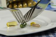 """Auf die Diagnose """"hoher Cholesterinspiegel"""" folgt fast immer eine medikamentöse Behandlung"""