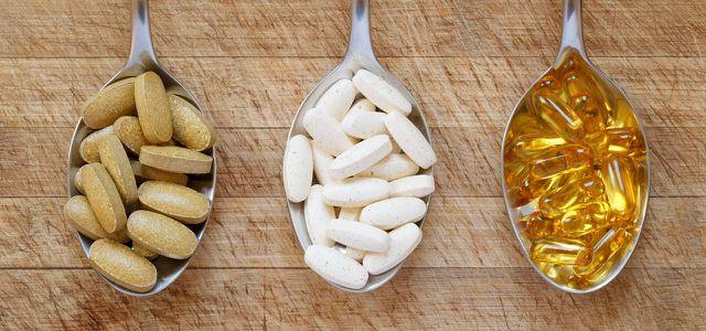 Alles was du über Nahrungsergänzungsmittel wissen musst