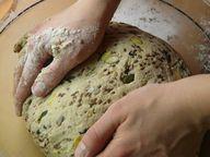 Backen mit glutenfreiem Mehl erfordert ein wenig Übung