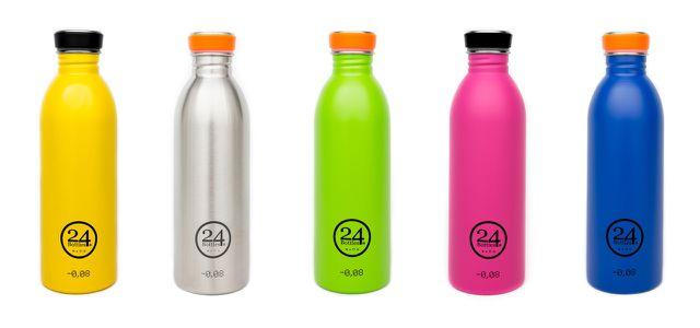 24 Bottles Urban