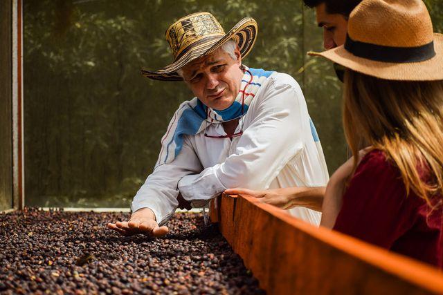Kaffee: Am besten fair gehandelt und biologisch angebaut.
