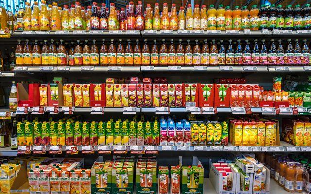 Foodwatch Säfte Marktcheck