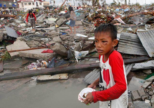 Folgen des Konsums: Klimawandel verursacht Extremwetter