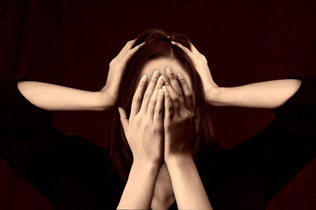 Mobbing kann zu Depressionen führen.