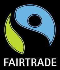 Siegel Fairtrade TransFair e.V. für Fairtrade-Schokolade