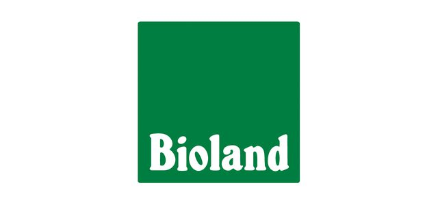 Bioland-Siegel
