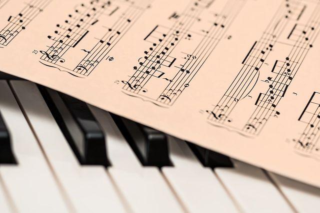 Musical Me Time