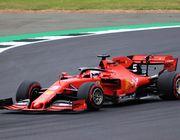 Sebastian Vettel wählt Grünen und appelliert für ein Tempolimit auf Autobahnen.