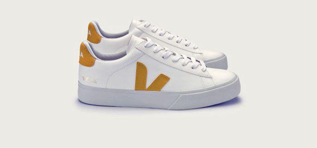 Sneaker: Diese nachhaltigen Alternativen zu Leder sind 2019