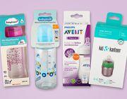 Babyflaschen bei Öko-Test