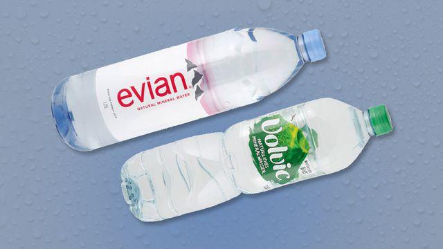 öko-test, stilles Mineralwasser, Test