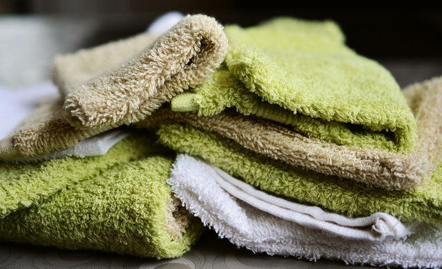 Zero Waste Baby: Wash clothes