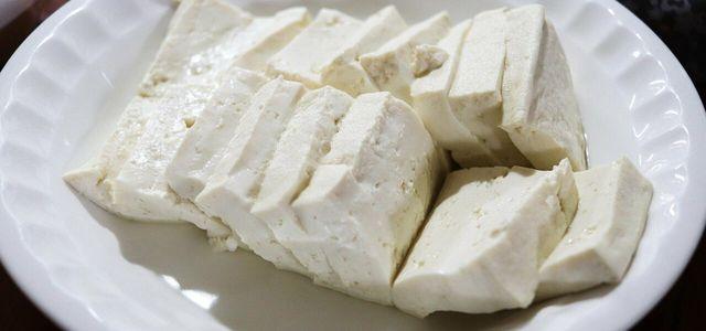 Tofu einfrieren