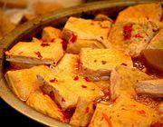 Tofu süßsauer