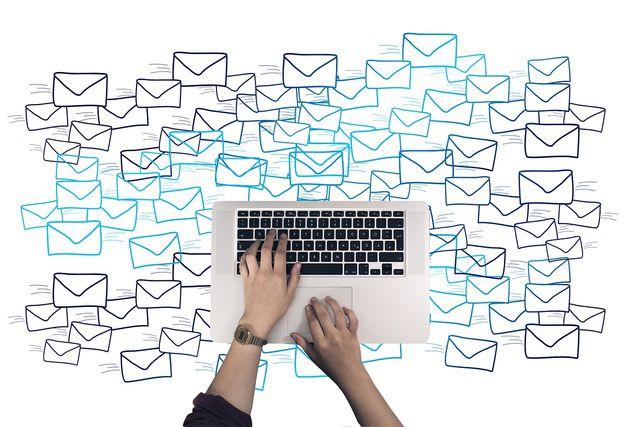 E-Mails löschen und ökologischen Fußabdruck verbessern