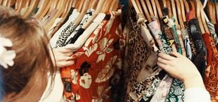 second hand clothes online