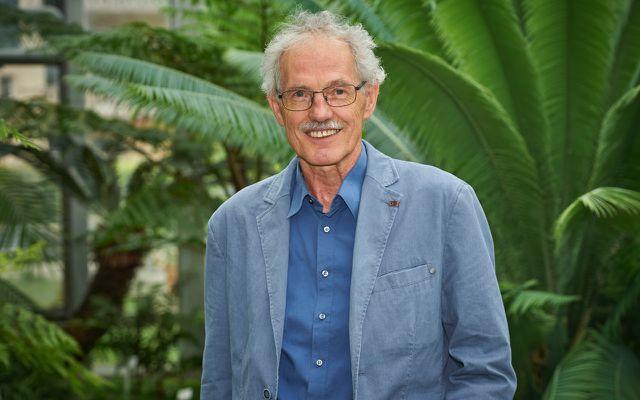 Prof. Dr. Rainer Grießhammer leitete jahrelang das Öko-Institut