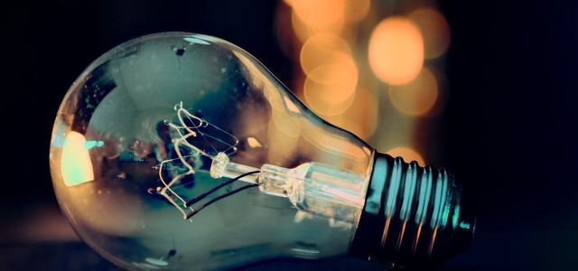 ways to save electricity