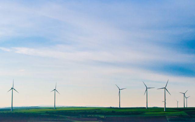 Nachhaltiger in 7 Tagen mit Ökostrom