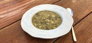 How to Make Scafata: Simple Fava Beans Recipe