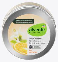 Alverde-Deocreme von Dm