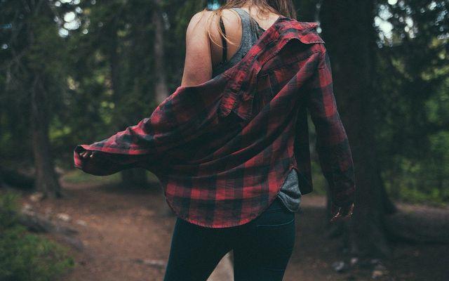 avoiding deodorant stains