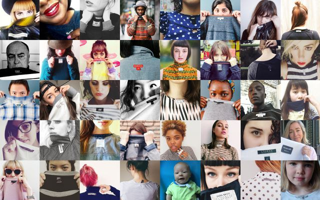 Fashion Revolution: #whomademyclothes ?